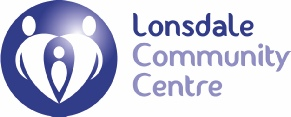 Lonsdale Community Centre